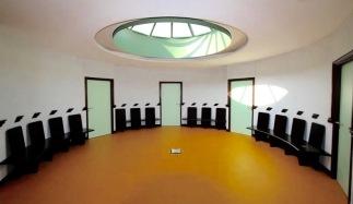 Salle d'attente Pulligny