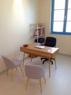 Praticien patients Pulligny