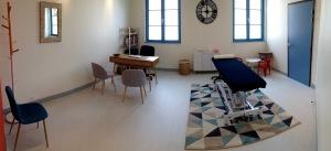 Bienvenue au cabinet d'ostéopathie de Pulligny 54160